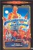 echange, troc Les Aventures de Jack Burton dans les griffes du mandarin - Edition 2 DVD