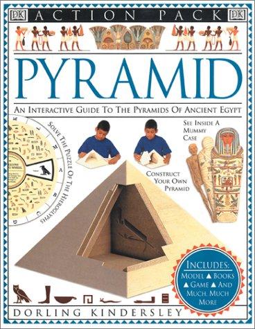 Pyramid (Action Packs), DK Publishing