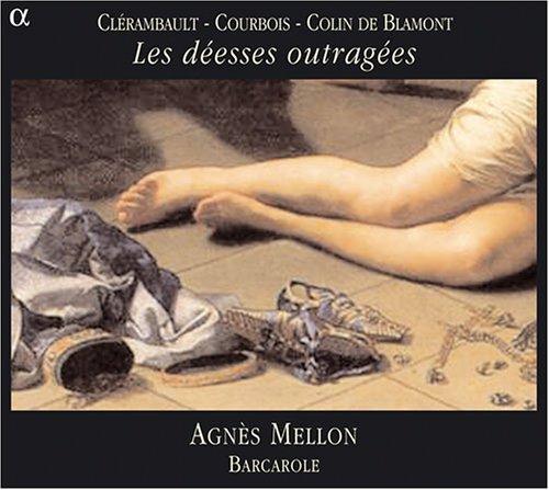 Baroque français, 2e école: Campra, Desmarest, Destouches... - Page 3 51717NG25DL