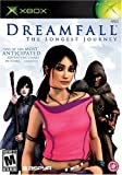 cover of Dreamfall: The Longest Journey
