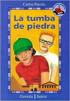 La Tumba De Piedra (Los Siete Enigmas-2) (Spanish) Perfect Paperback