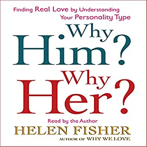 Why Him? Why Her? Audiobook