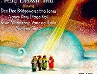「ウィウィッシュアメリーXmas {we wish you a merry Xmas}」『レイ・ブラウン {ray brown}』