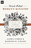 img - for Word-Filled Women's Ministry: Loving and Serving the Church (The Gospel Coalition) book / textbook / text book