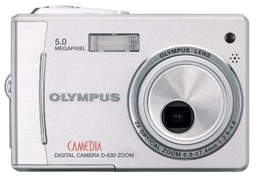 Olympus Camedia D-630