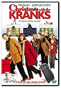 Christmas With The Kranks by Sony Pictures Home Entertainment