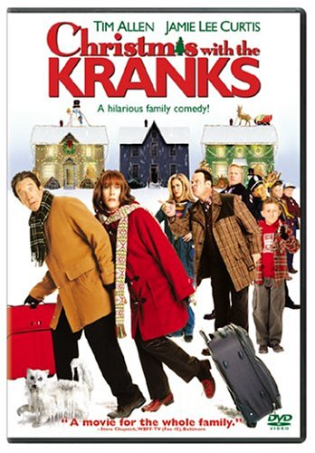 Cover art for  Christmas with the Kranks