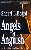 img - for Angels of Anguish book / textbook / text book
