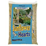 Red River 00313 Valley Splendor Sunflower Hearts, 3-Pound