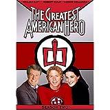 The Greatest American Hero - Season Two