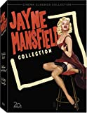 Jayne Mansfield Collection (The Girl Can't Help It / The Sheriff of Fractured Jaw / Will Success Spoil Rock Hunter?)