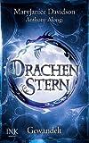 img - for Drachenstern - Gewandelt book / textbook / text book
