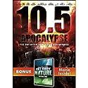 10.5 Apocalypse & Full Force Nature 1 [DVD]