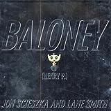 Baloney (Viking Kestrel picture books) (0670911437) by Scieszka, Jon