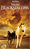 Young Black Stallion [VHS]