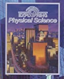 img - for Exploring Physical Science book / textbook / text book