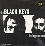 THE BLACK KEYS BLACK KEYS, THE - THE BIG COME UP (180 GR)