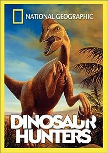 Dinosaur Hunters - Secrets of the Gobi Desert