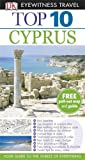 DK Eyewitness Top 10 Travel Guide: Cyprus Jack Hughes