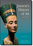 Jansons History of Art: The Western Tradition, Volume I (8th Edition)