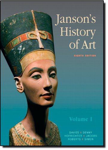 Janson's History of Art: The Western Tradition, Volume I...