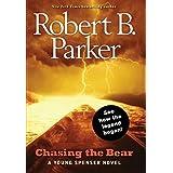 Chasing the Bear: A Young Spenser Novelby Robert B. Parker