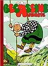 Bécassine, tome 10 : Bécassine alpiniste par Caumery