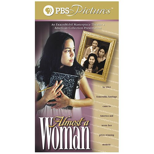 Almost A Woman [Vhs]