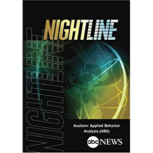 ABC News Nightline Autism: Applied Behavior Analysis (ABA)