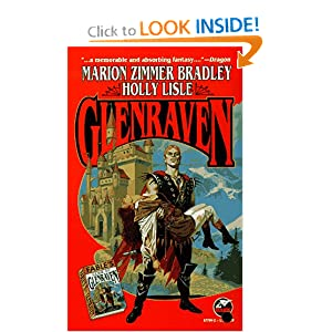 Glenraven by Marion Zimmer Bradley and Holly Lisle