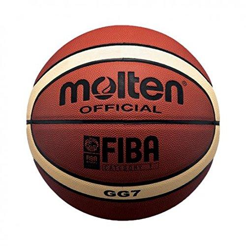New Official Molten GG7 BGG7 Composite Basketball Sports FIBA Approved - cf6a73080