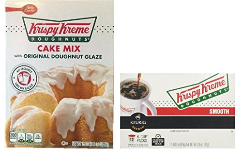 krispy-kreme-doughnuts-cake-mix-coffe-k-cups-set