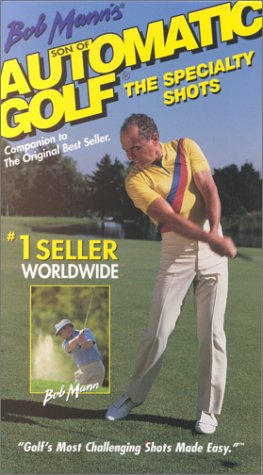 automatic-golf-specialty-shots-vhs-import-usa