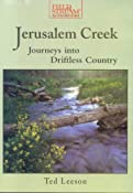 Amazon.com: Jerusalem Creek: Journeys Into Driftless Country…