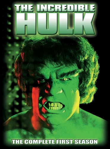Incredible Hulk: Complete First Season [dvd] [1978] [region 1] [us Import] [ntsc] Picture