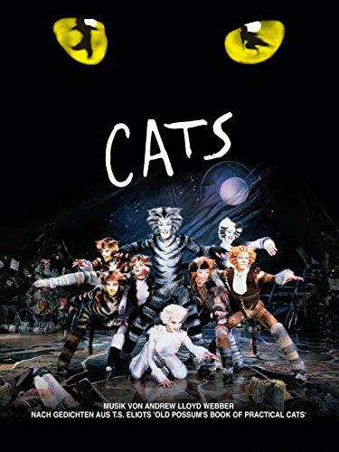 Cats – Andrew Lloyd Webber