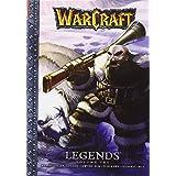Warcraft. Legends: 3di aa.vv.