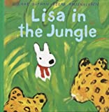Lisa in the Jungle (Misadventures of Gaspard and Lisa)