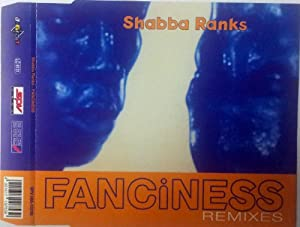 Shabba Ranks - Fanciness