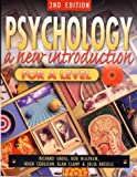 Richard Gross Psychology: A New Introduction For A Level [2nd Edition]