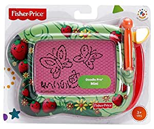 Fisher Price Fisher Price Doodle Pro Designs Mini Strawberries