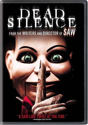 Dead Silence / Мертвая тишина (2007)