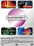 echange, troc Le Cinquième élément / Johnny Mnemonic / Godzilla / Bienvenue à Gattaca - Coffret Édition Format Superbit 4 DVD