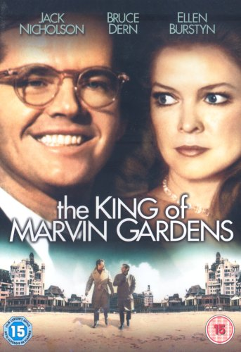 The King of Marvin Gardens [UK Import]