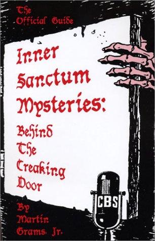 Inner Sanctum Mysteries: Behind the Creaking Door