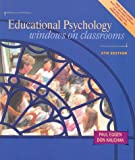 Educational Psychology: Windows on Classrooms (5th Edition, Book & CD-ROM) (013017176X) by Paul D. Eggen