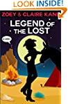 Legend of The Lost: (Z & C Mysteries,...