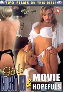 girls night in movie hopefuls dvd amazon co uk