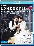 Wagner: Lohengrin [Alemania] [Blu-ray]