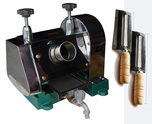 Sugar Cane Ginger Press Juicer (Cane Juicer compare prices)